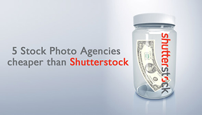 5 stock agencies